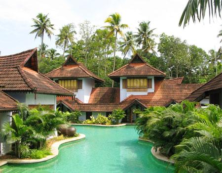 Thiết kế cảnh quan khu nghỉ dưỡng